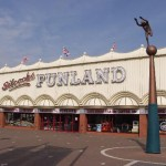 Justin Bieber Barred from Southport Funland