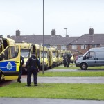 Merseyside Police in Huge Operation Against Suspected Scousers