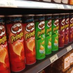 Man Buys Full Price Pringles