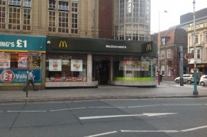 old mcdonalds farm southport