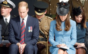 William and Kate Southport