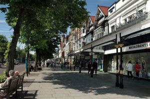 LordStreetSouthport